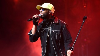 Dvsn Finds A Religious Love On 'Blessings' From Their Upcoming Album