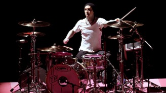 Travis Barker Is Ready For The New Era Of Innovation