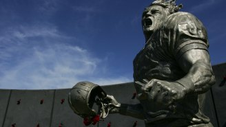 This Group Of Veterans Honored Pat Tillman's Legacy By Leading Their Communities In 2020