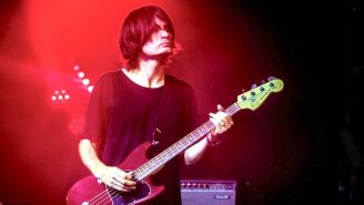 Like Radiohead's Fans, Jonny Greenwood Also Hopes For New Music From The Band Soon