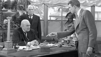 It's Never Too Late To Watch 'It's A Wonderful Life' For The First Time