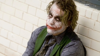 'The Dark Knight' Has Been Added To The Prestigious National Film Registry For Being 'Culturally' Significant