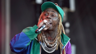 Lil Wayne Could Get 10 Years In Prison After Pleading Guilty To Federal Gun Charges