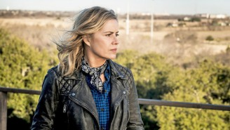 An Upcoming 'Fear The Walking Dead' Shooting Location Has Fueled Familiar Rumors