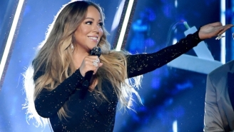 Mariah Carey Put Her Own Memoir At The Top Of Her 2020 Reading List