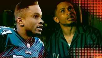 Nnamdi Asomugha (Yes, The Football Player) On Turning Himself Into An Awards Contender In 'Sylvie's Love'