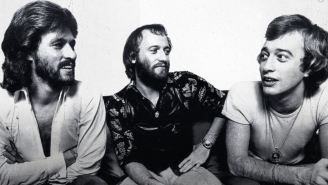Frank Marshall On His Bee Gees Documentary For HBO, And An Update On 'Indiana Jones 5'