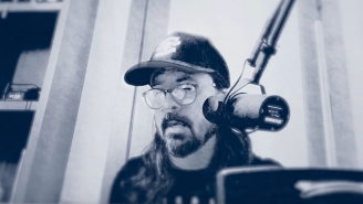 Dave Grohl And Greg Kurstin Shared A Harmonica-Heavy Bob Dylan Cover For 'The Hanukkah Sessions'