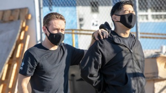 'Shameless' Tries To Keep It Real In A Pandemic Amid The Show's Customary Brand Of Chaos
