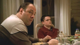 Pod Yourself A Gun Season 3 Finale: Alan Sepinwall On Sopranos 313, Army Of One