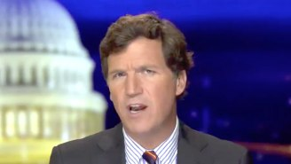 Tucker Carlson's Weird Obsession With Jill Biden's Doctoral Degree Is Being Mercilessly Mocked