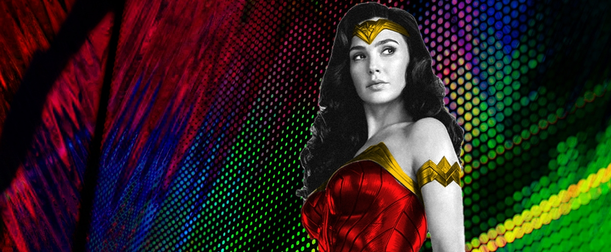 'Wonder Woman 1984' Is Like Eating A Decadent, Sugary Dessert … And You Deserve Dessert