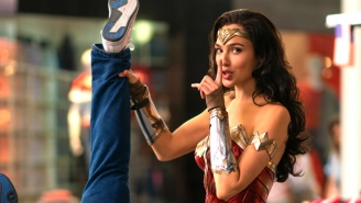 Be Careful What You Wish For: 'Wonder Woman 1984' Is Not Dark Or Gritty, For Better Or Worse