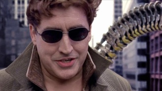 'Spider-Man 3' Will Reportedly Bring Back Alfred Molina As Doctor Octopus