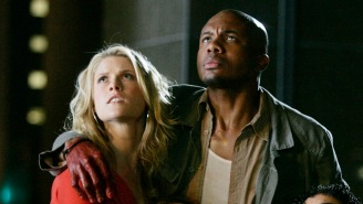 Ali Larter Has Responded To 'Heroes' Co-Star Leonard Roberts' Accusations Of Onset Tension