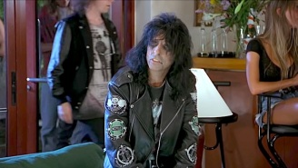 A Virtual 'Wayne's World' Reunion Featured Milwaukee Fan Alice Cooper And Members Of Queen And Aerosmith