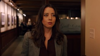 Even Aubrey Plaza Thinks Her Character In 'Happiest Season' Deserved A Different Ending