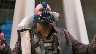 Is Tom Hardy's Bane Performance Really Based On Christopher Nolan? 'The Dark Knight Rises' Director Responds
