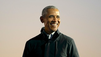 Barack Obama Shows Off His Diverse Music Tastes With His Favorite Songs Of 2020 List