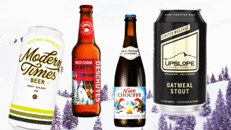 The Best Craft Beer Releases To Chase Down This January