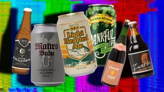 The Best Beers Of 2020