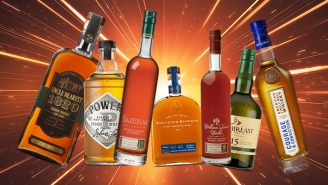 Ranking The Best Whiskeys (Across All Styles) That We Tried In 2020