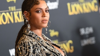 Beyonce Shared A Recap Video With Never-Before-Seen Footage Of Her 2020