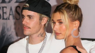 Justin Bieber Posts An Emotional Response To Obsessive Fans Who Bully Hailey And Compare Her To His Ex