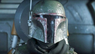 Mark Hamill Celebrated The 'Triumph' Of 'The Mandalorian' Keeping Its Biggest Secret Safe For More Than A Year