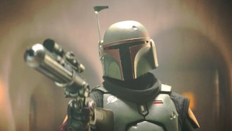 'The Mandalorian' Saved An Exciting 2021 'Star Wars' Surprise For The Post-Credits Scene