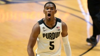 The Most Underrated 2021 NBA Draft Prospects