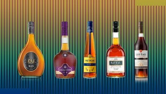 The Best Bottles Of Brandy Under $30, Just In Time For Christmas