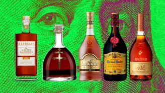 The Best Brandy At Every Price Point From $10 to $100