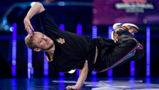 Breakdancing Will Officially Be An Olympic Sport In 2024
