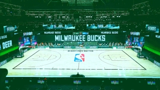 The Bucks Reminded Us What Real Leadership Looks Like When They Refused To Play
