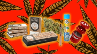 The Ultimate Cannabis Gift Guide For The Stoner In Your Life