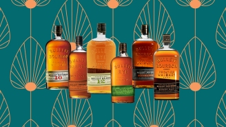 Every Bottle Of the Core Bulleit Whiskey Line, Ranked
