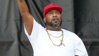 Bun B Doesn't Mind If Defending Megan Thee Stallion Damaged His Tory Lanez Relationship