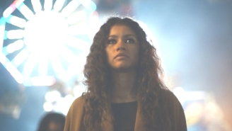'Euphoria' Fans Can Watch The First Special Episode A Few Days Early On HBO Max