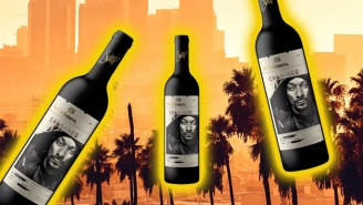 Why Haven't You Tried Snoop Dogg's Impeccably Smooth Cali Red Yet?