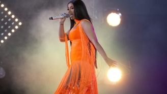 Cardi B Said She Going To Make An 'Announcement' — Will It Be New Music?