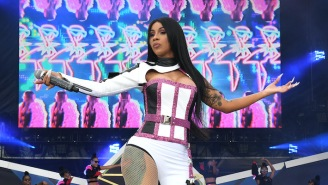 Cardi B Is Launching Her Own Doll And Wants To Make Some For Other Artists, Too