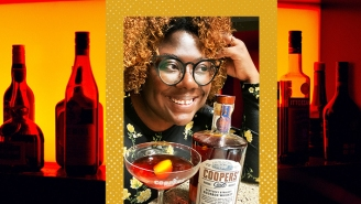 In 2020, Diversity Took Center Stage In The Spirits Industry