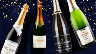 Kiss 2020 Goodbye With These Champagnes and Sparkling Wines Under $80