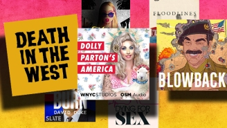 The Best Non-Fiction Podcasts Of 2020