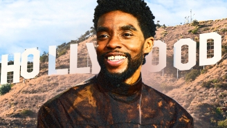 Chadwick Boseman's Legacy Of Giving Is An Inspiration For Young Hollywood