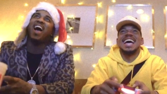 Chance The Rapper Releases His 'Are U Live' Video With Jeremih And Valee