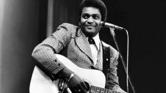 Country Legend Charley Pride, First Black Member Of The Country Music Hall Of Fame, Has Died At 86