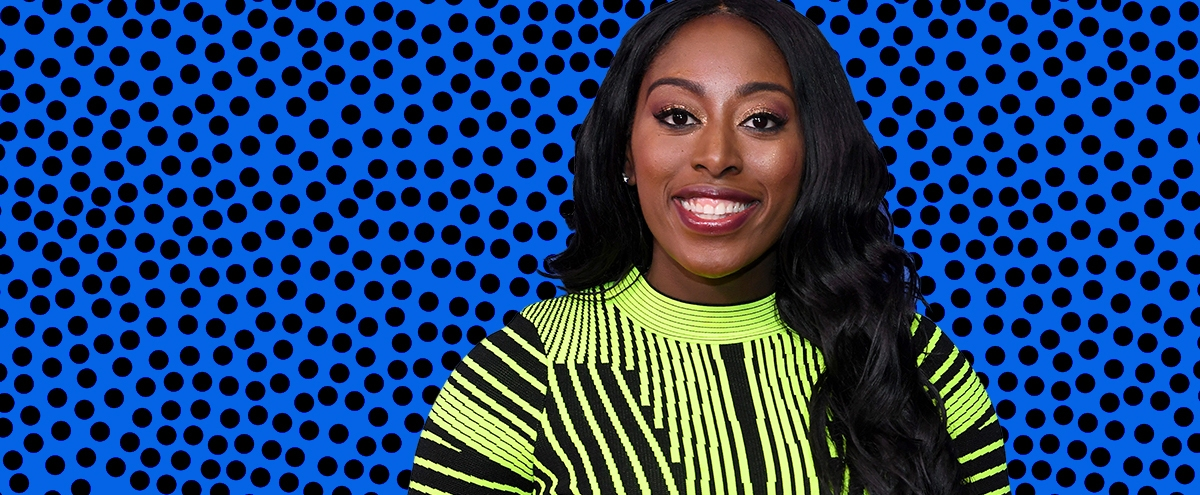 Chiney Ogwumike Wants To Show The 'Rising Generation' What Is Possible