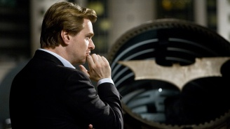 Christopher Nolan Doubled Down On His Blistering Takedown Of Warner Bros.' Controversial HBO Max Deal